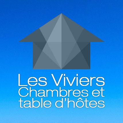 Les Vivers, <b>maison d'hôtes</b>
